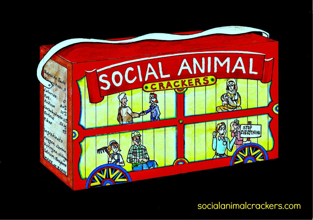 Social Animal Crackers link